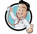 Obrázek lékaře