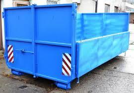 Obrázek velkoobjemový kontejner