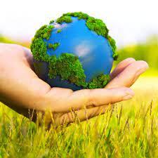 Obrázek - životní prostředí