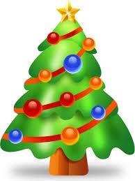 Obrázek vánočního stromku