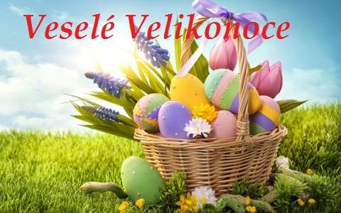 Obec Vintířov | Velikonoční přání ::